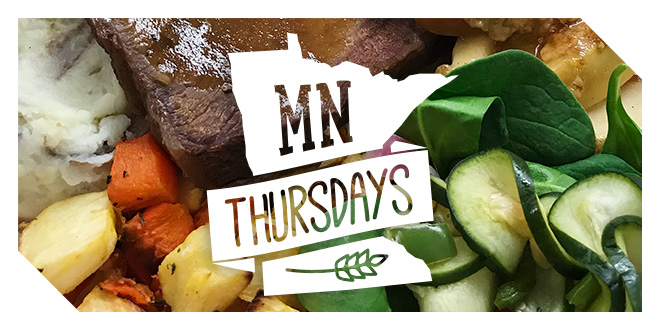 Minnesota Thursdays