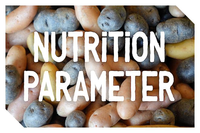 Nutrition Parameter