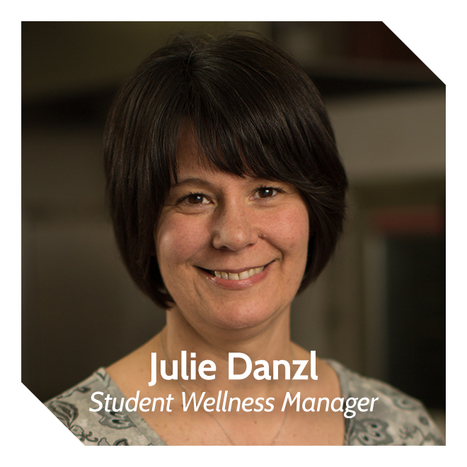 Julie Danzl, Whole Child Wellness